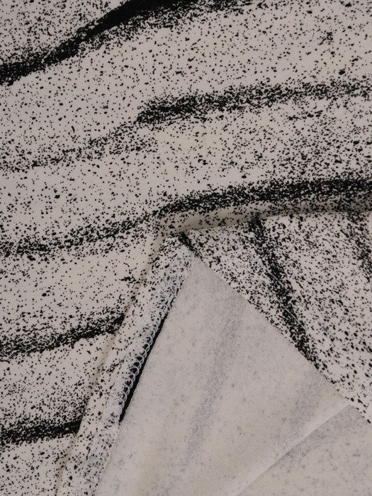 Bluzka z ozdobną lamówką Milena II