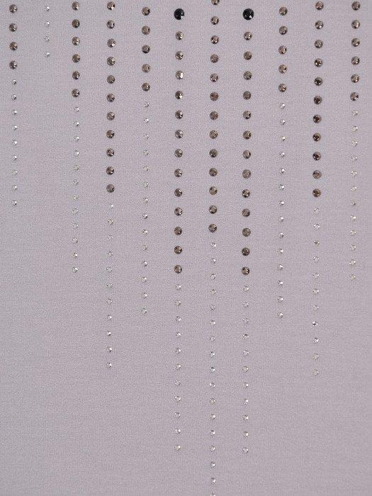 Bluzka z połyskującą aplikacją Swietłana III.