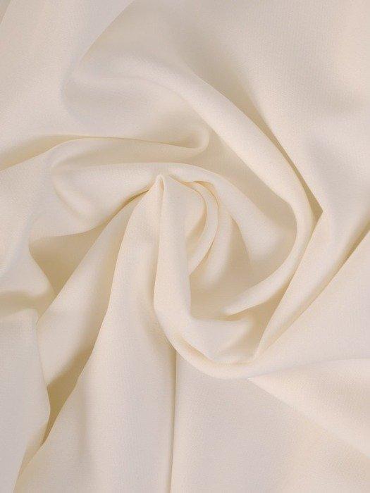 Długa sukienka z koronkowym topem, kreacja z modnym dekoltem 22919