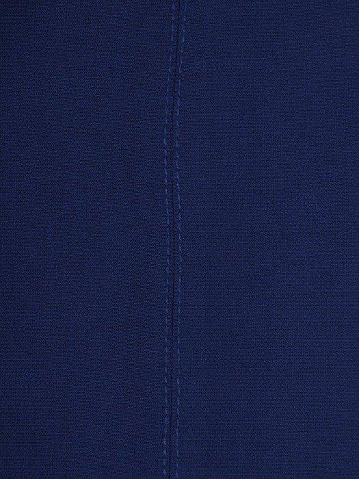 Dzianinowa spódnica z wyszczuplającymi przeszyciami 25046