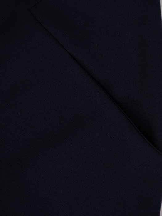 Dzianinowa sukienka z kieszeniami, modna kreacja w fasonie tuby 19928
