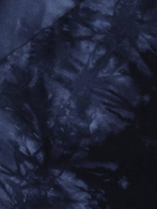 Dżinsowa sukienka damska, sportowa kreacja z dzianiny 27665