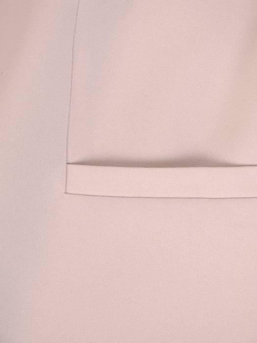Elegancki żakiet, zapinany na guziki 28143