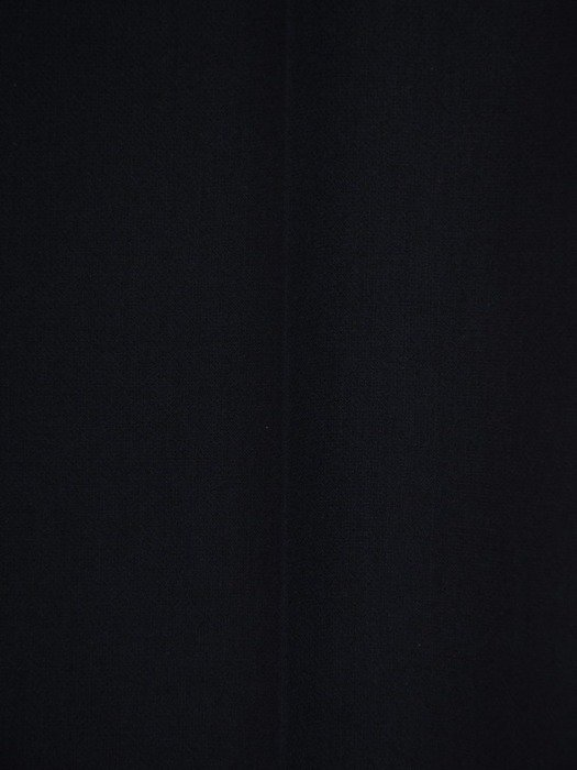 Garnitur damski, granatowy komplet spodnie z żakietem 24860