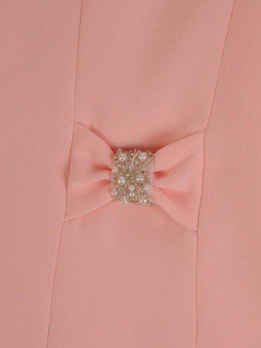 Kostium damski, elegancka kreacja na wesele 25058