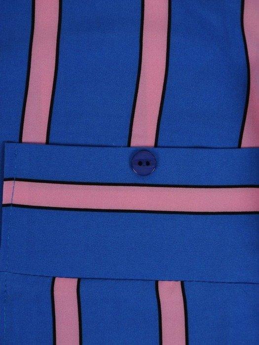 Koszula damska w paski 26587