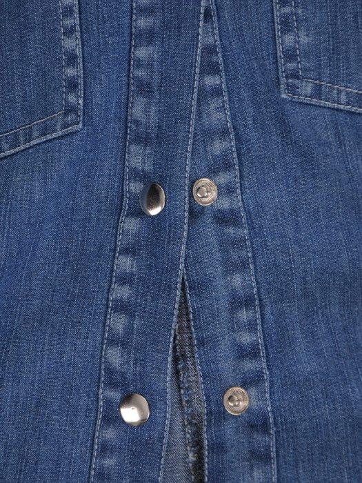 Koszula z dżinsu Anastazja V.