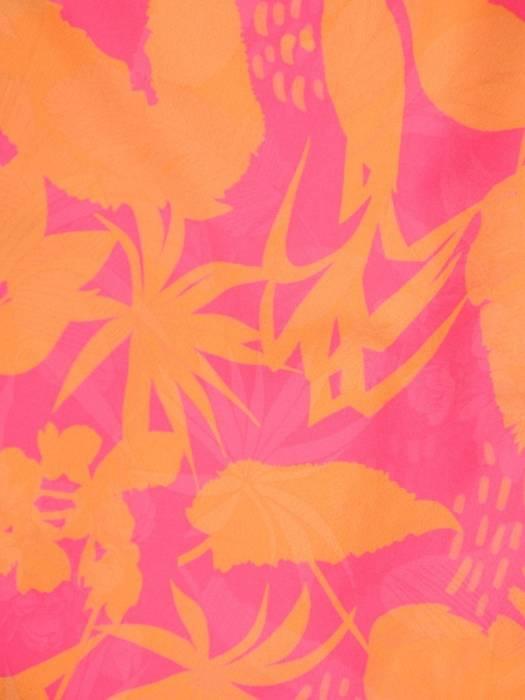 Letnia sukienka kopertowa, kreacja z rozkloszowaną spódnicą 30323