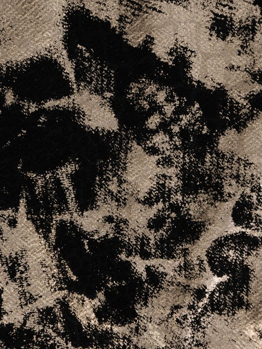 Modna sukienka z kopertowym topem, kreacja z łączonych materiałów 18818