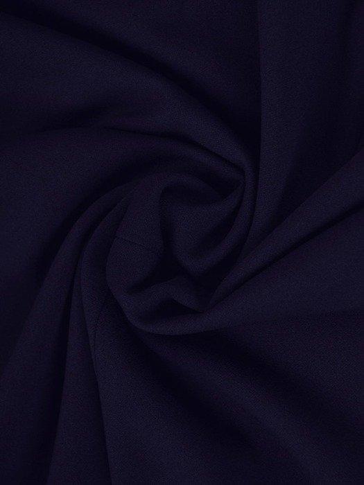 Ołówkowa sukienka z dzianiny, kreacja z zamkiem przy dekolcie 24115