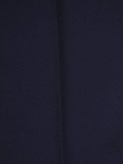 Spodnie damskie z przeszyciami i gumą w pasie 27331