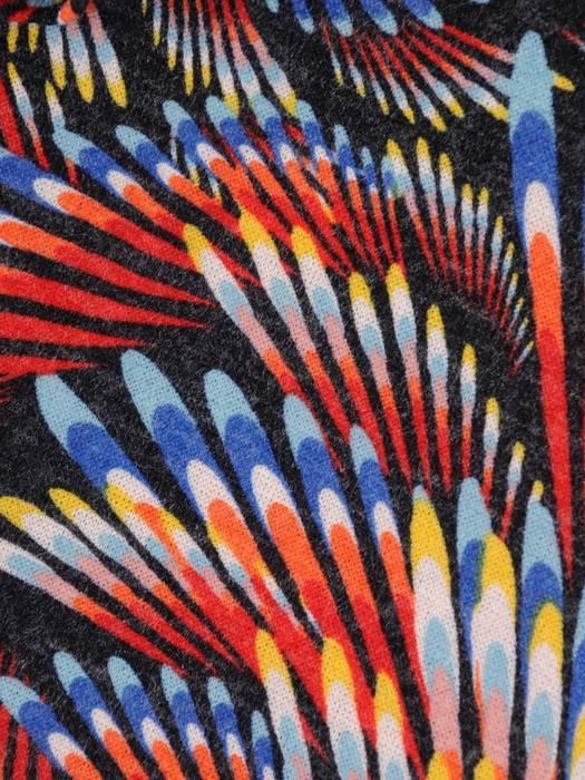 Sukienka damska, dzianinowa kreacja na jesień 27415