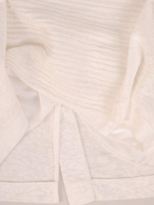 Sukienka na wesele, elegancka kreacja wyjściowa 26268