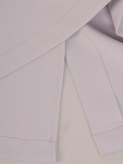 Sukienka na wesele, elegancka kreacja z koronki i tkaniny 25395