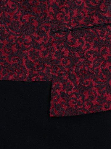 Sukienka wieczorowa Amandis II, elegancka kreacja w wyszczuplającym fasonie.