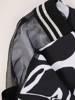 Efektowna bluzka z ozdobnymi rękawami 29772