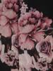 Elegancka sukienka maxi, kreacja z ozdobnymi rozcięciami na rękawach 30018