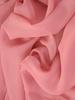 Kostium damski, elegancka sukienka z szyfonową narzutką 30601