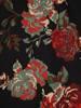 Letnia sukienka w kwiaty, zwiewna kreacja z szyfonu 30064
