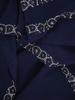 Luźna tunika zdobiona cyrkoniami i dżetami 30706