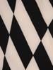Prosta spódnica w oryginalnym wzorze 27146
