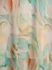 Zwiewna rozkloszowana kreacja w pastelowych kolorach 29295